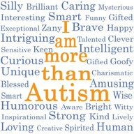 Autism Hope and Awareness