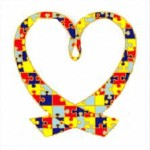 Autism Awareness, Love and Peace
