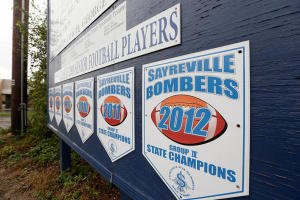 Bullying and Football Hazing in Sayreville, NJ