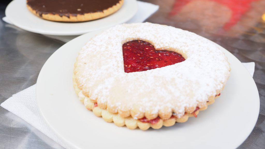 Living love on Valentine's day